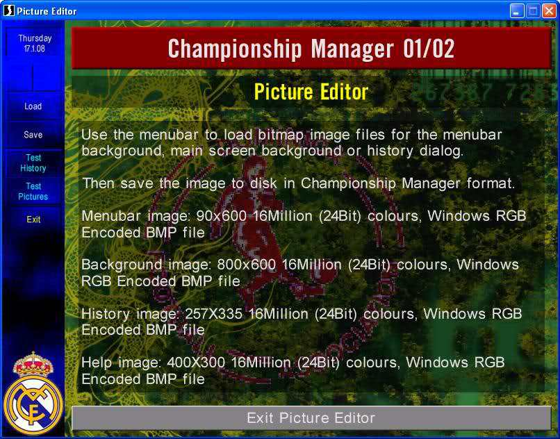 championship manager 01 02 download tutorial